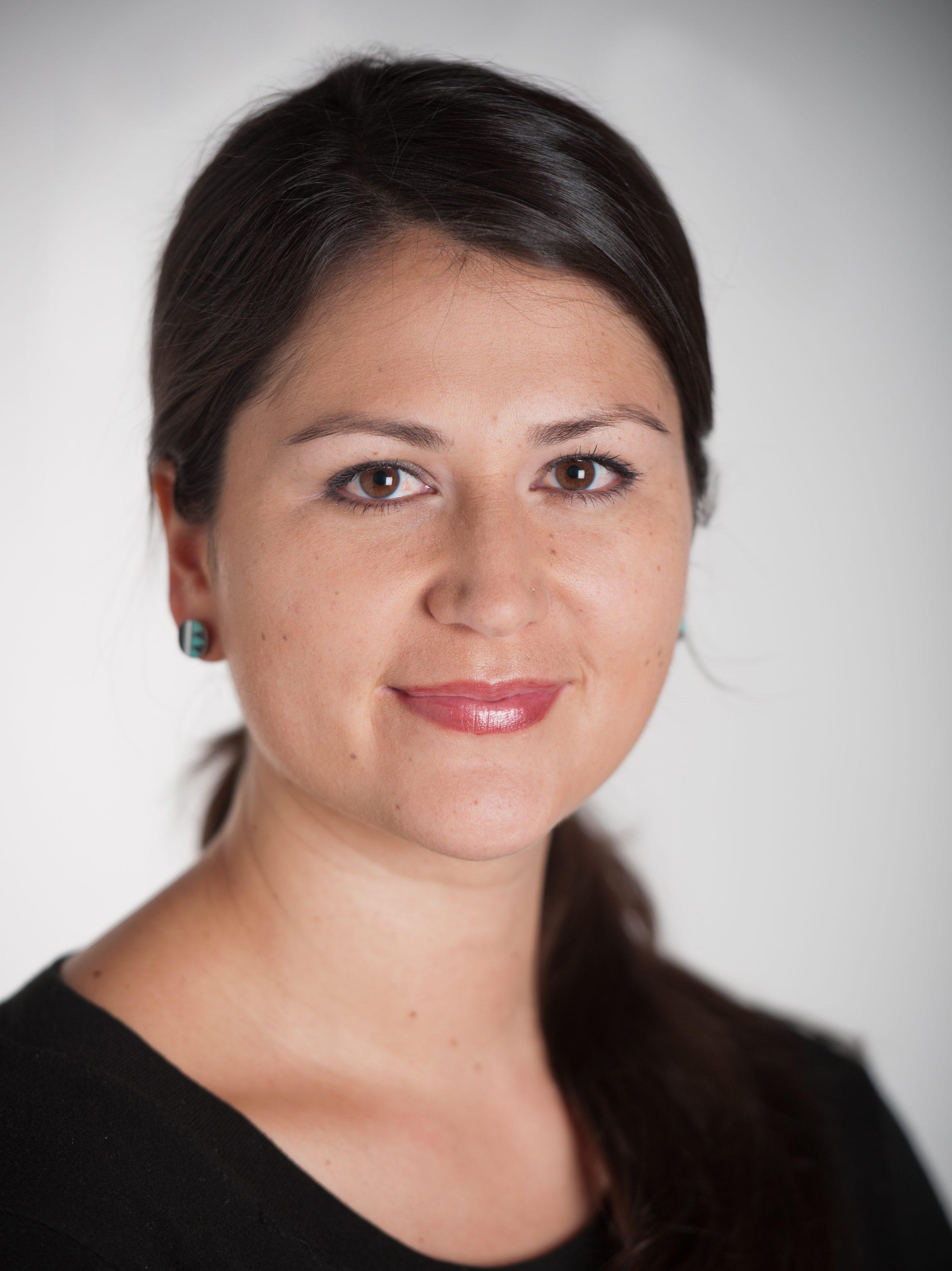 Amanda Gaston Mat Zuni Pueblo Indigenous Wellness
