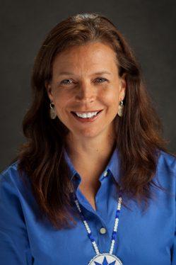 Photo: Karina L. Walters, PhD