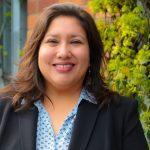 Myra Parker, JD, PhD (Mandan & Hidatsa)