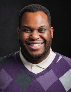 Photo of Jordan Green