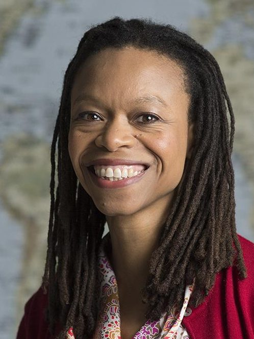 Photo of Pamela Collins, PhD