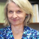 Rachel Novotny, PhD, RDN, LD