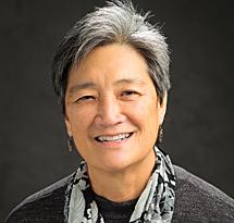 Photo of Kalei Kanuha, PhD (Kanaka Māoli)