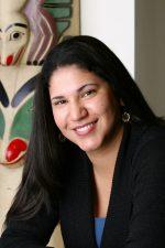 Photo: Felicia M. Mitchell, PhD