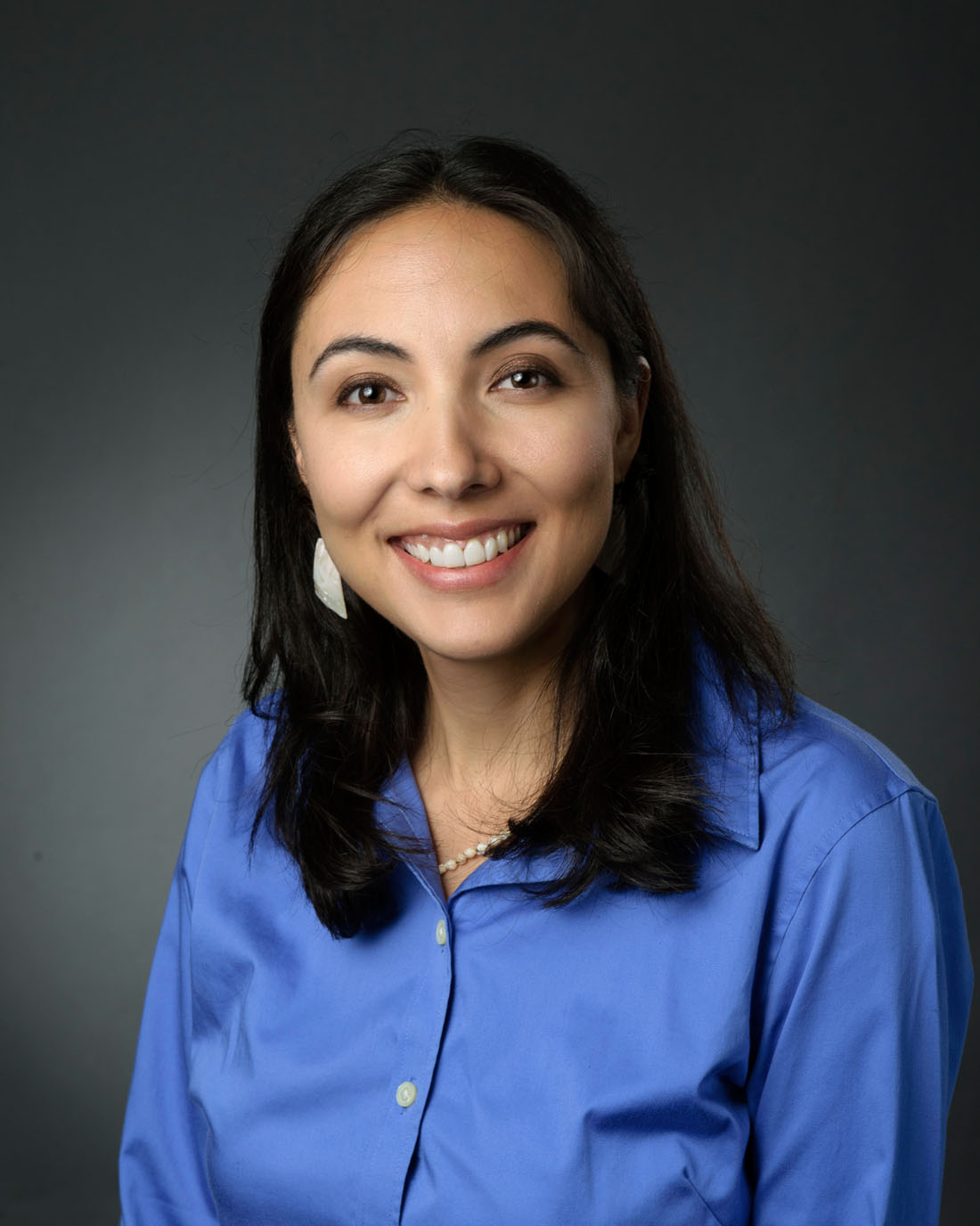 Vanessa Simonds, ScD
