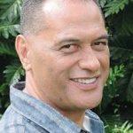 photo of Peter Mataira PH.D.