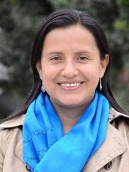 Magaly Blas, MD, PhD