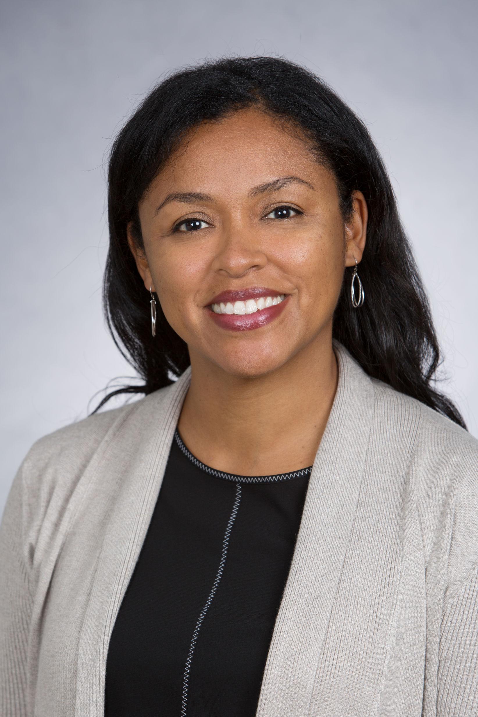 Tommi Gaines, PhD